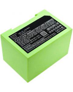 Roomba 'e' und 'i' Reihe Li-ion 2600mAh/14.4V Plus.Parts Hochleistungsakku für iRobot