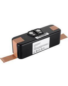 Roomba Serie 500, 600, 700 y 800 Li-ion 6000mAh/14.4V Plus.Parts Batería para iRobot