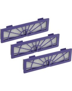 Botvac, Botvac D and Botvac Connected Series Plus.Parts HEPA Filter Set for Neato (3-Pack)