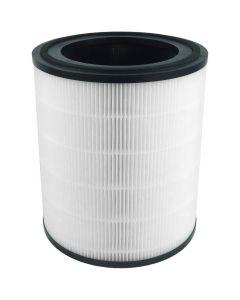 Levoit LV-H133 Plus.Parts Premium Grade HEPA and Active Carbon Air Purifier Filter