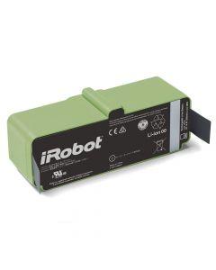 iRobot Original Li-ion Akku 1800mAh/14.4V Roomba 680, 690, 890 und 900er Serie