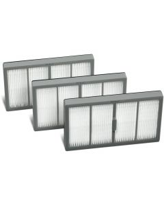 Original High-Efficiency Filters for the iRobot Roomba 's' Series (3-Pack)