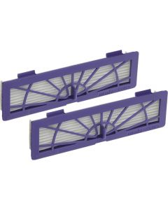 Original Neato High-Performance Filter Set for Botvac, Botvac D and Connected Series (2-Pack)