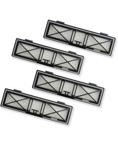 Original Neato Ultra-Performance-Filterset für Botvac 'D' Serie (4er Pack)
