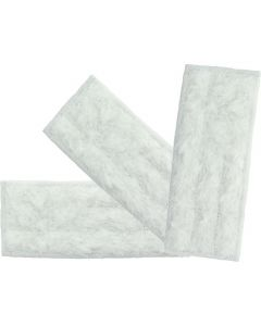 Washable Dry Sweeping Pads for the iRobot Braava Jet 240 Mopping Robot