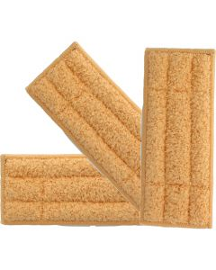 Washable Damp Sweeping Pads for the iRobot Braava Jet 240 Mopping Robot