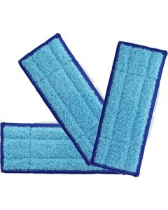 Washable Wet Mopping Pads for the iRobot Braava Jet 240 Mopping Robot