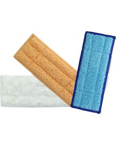 Washable Sweeping Pads for the iRobot Braava Jet 240 Mopping Robot (Wet, Damp and Dry)