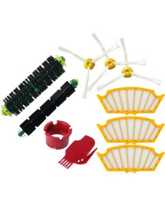 Complete Maintenance Set for the iRobot Roomba 500 Series
