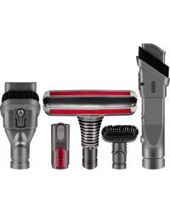 Staubsauger Werkzeugset für die Meisten Dyson-Modelle (Einschließlich Adapter für V7, V8, V10, V11)