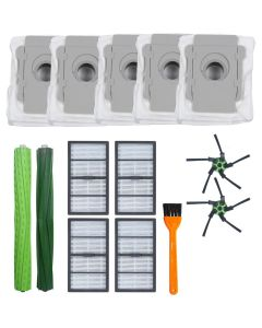 Complete Deluxe Maintenance Set for the iRobot Roomba 's' Series