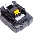 BL1415 / BL1420 Li-ion 2.5Ah/14.4V Plus.Parts Akku für Makita (36Wh)